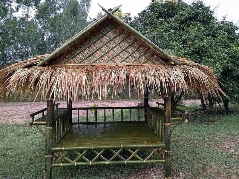Farm Chalet , Fishing Animals, casa vacanza a Nakhon Ratchasima Province