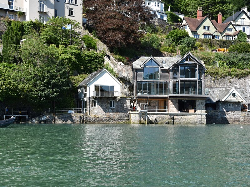 Coombe Quay, Dartmouth, holiday rental in Kingswear