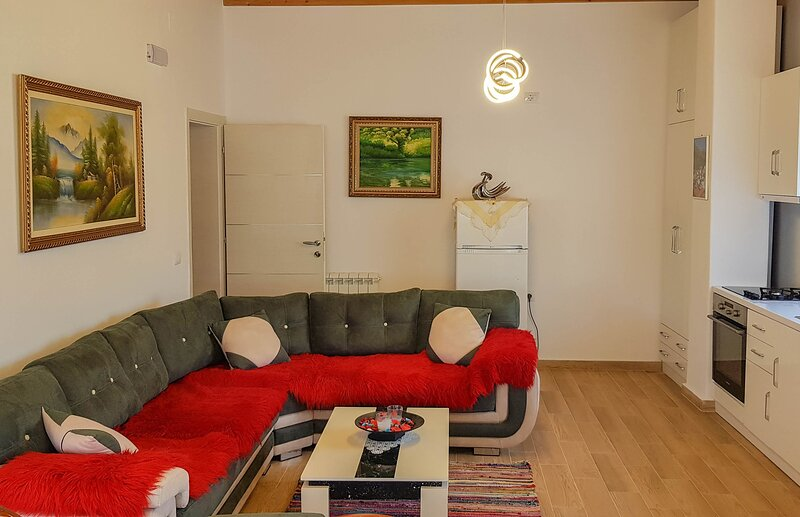 Guesthouse Goliku - Suite with Mountain View, vacation rental in Gjirokaster County