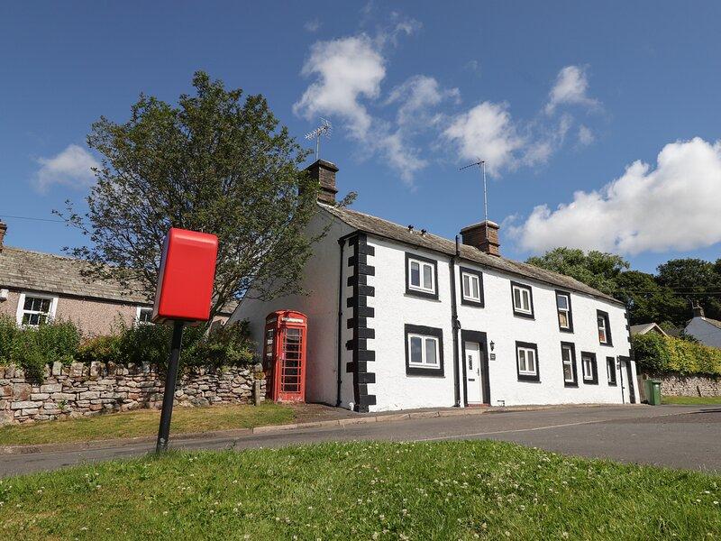 Crown House, Greystoke, holiday rental in Catterlen