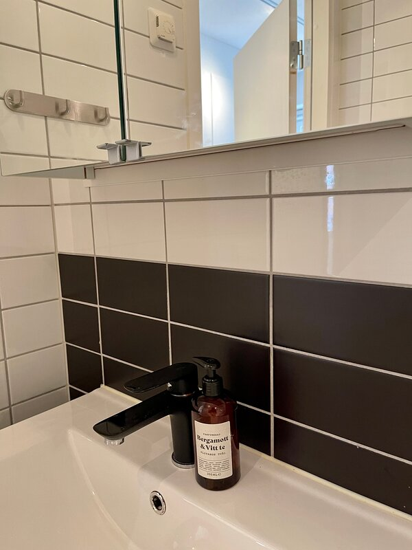 Central apartment Stockholm, holiday rental in Nacka