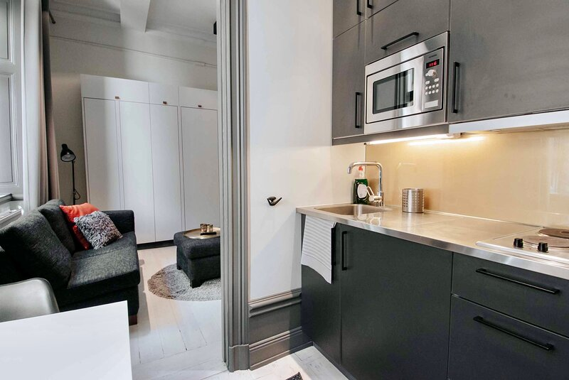 Stockholm Apartment, holiday rental in Nacka