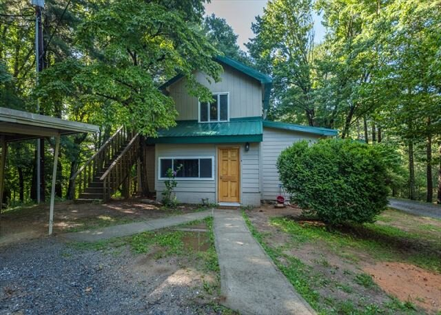Play House at Lakemont, holiday rental in Flat Rock