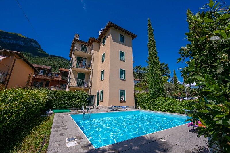Belvedere Apt. 3, vacation rental in Tremezzina