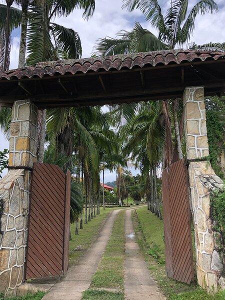 Finca Villa Lucia, location de vacances à Silvania