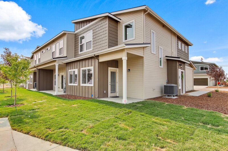 Charming Centrally Located Treasure Valley Custom Home CWI, vacation rental in Star