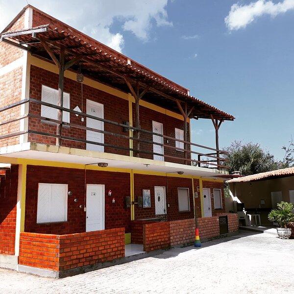 Cond. Porto dos Lençóis - AP04, aluguéis de temporada em Maranhão