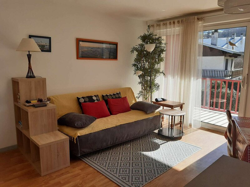 T3 4 couchages, vacation rental in Vielle-Aure