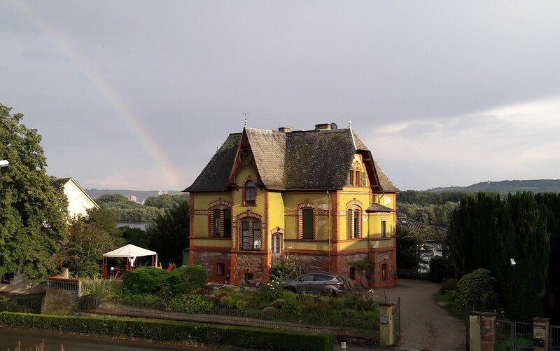 Rheingauzeit, alquiler vacacional en Ruedesheim am Rhein