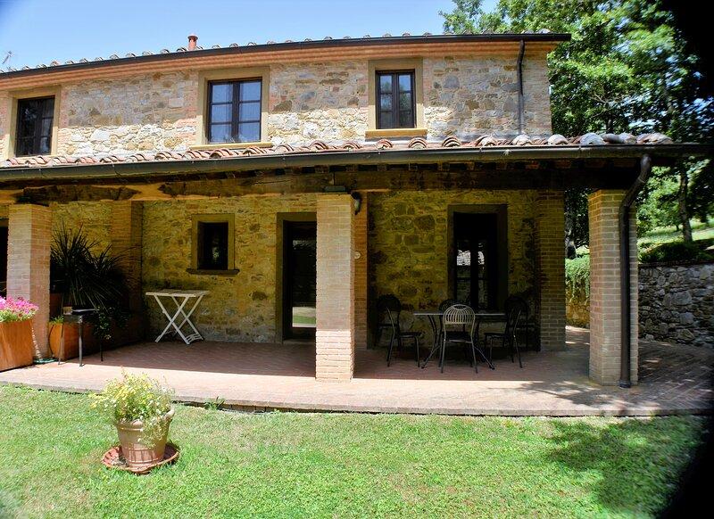Appartamento - Rio Maggiore, holiday rental in Collemontanino