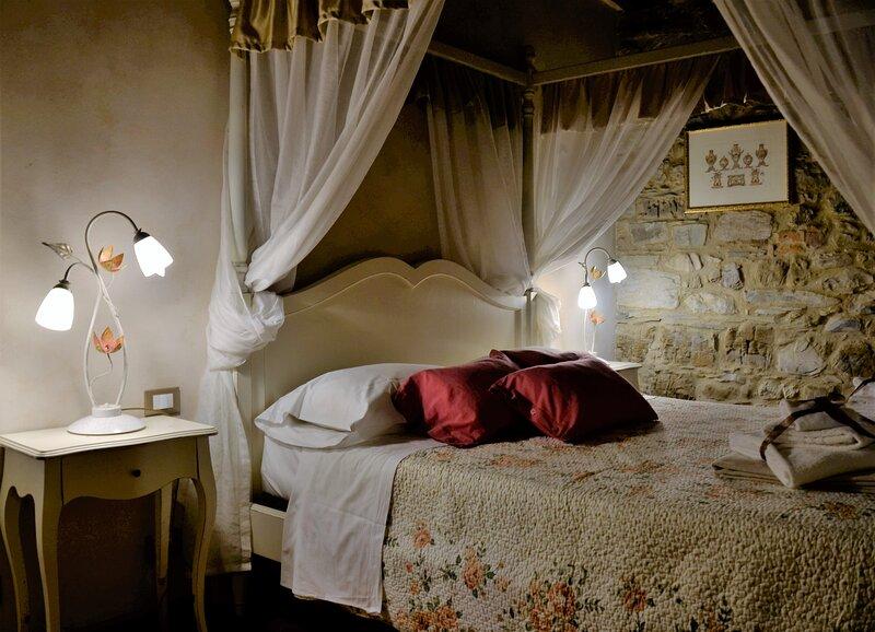 Appartamento - La Carbonaia, holiday rental in Collemontanino