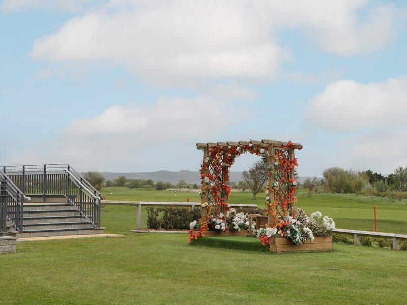 14 Fairways, Burnham-On-Sea, holiday rental in Brean