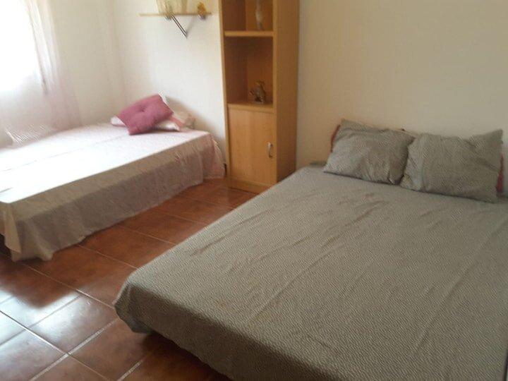 excellent house the near center, holiday rental in Estacion de Cartama