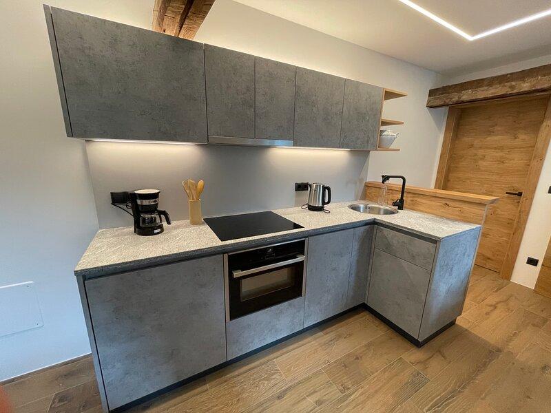 Apartments Neuhaus, holiday rental in Valles