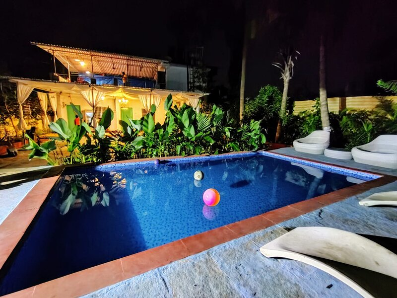 Green Lagoon Private Stay, holiday rental in Nagaon