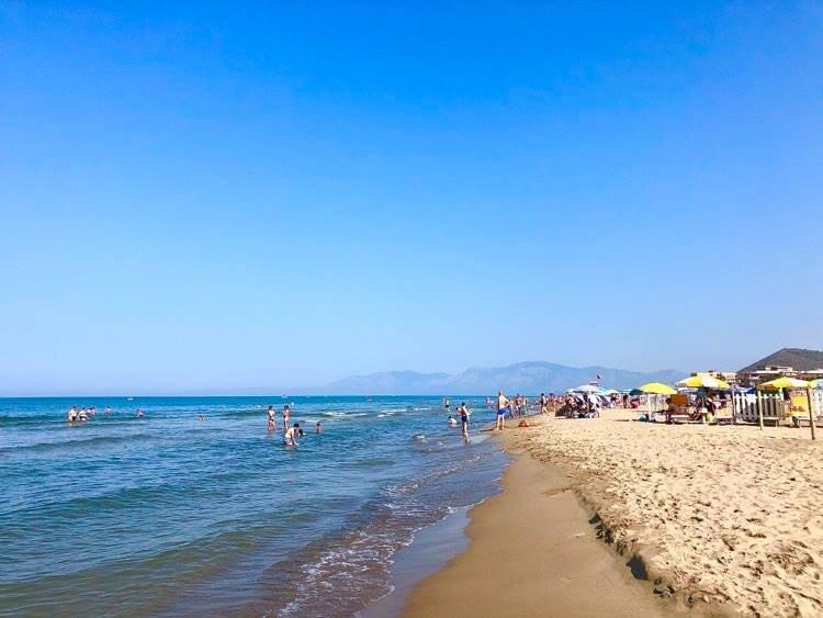 Un posto al sole, location de vacances à Mondragone