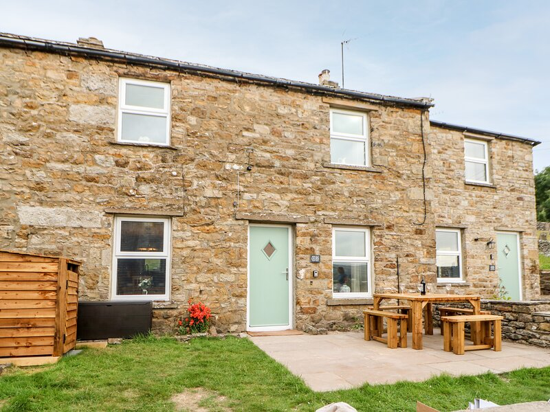 Hill End Cottage, Reeth, holiday rental in Grinton