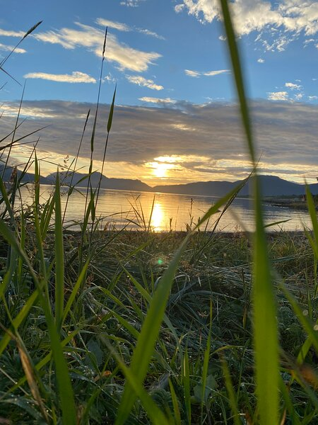 Sea Cabin - Rorbu, casa vacanza a Møre og Romsdal