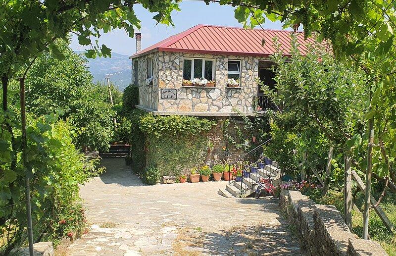 GuestHouse Lile - Triple Room, vacation rental in Gjirokaster County