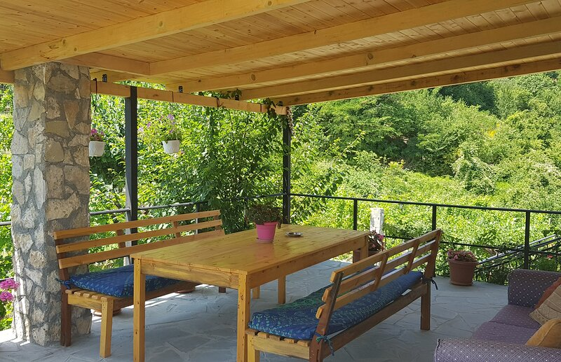 GuestHouse Lile - Double Room 2, vacation rental in Gjirokaster County