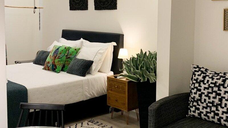 Beautiful and cosy Apartment in Patras, Greece, holiday rental in Agios Vasileios