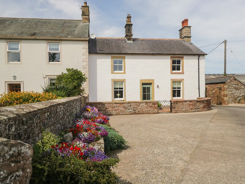 Carrock Cottage, Dalston, holiday rental in Wigton
