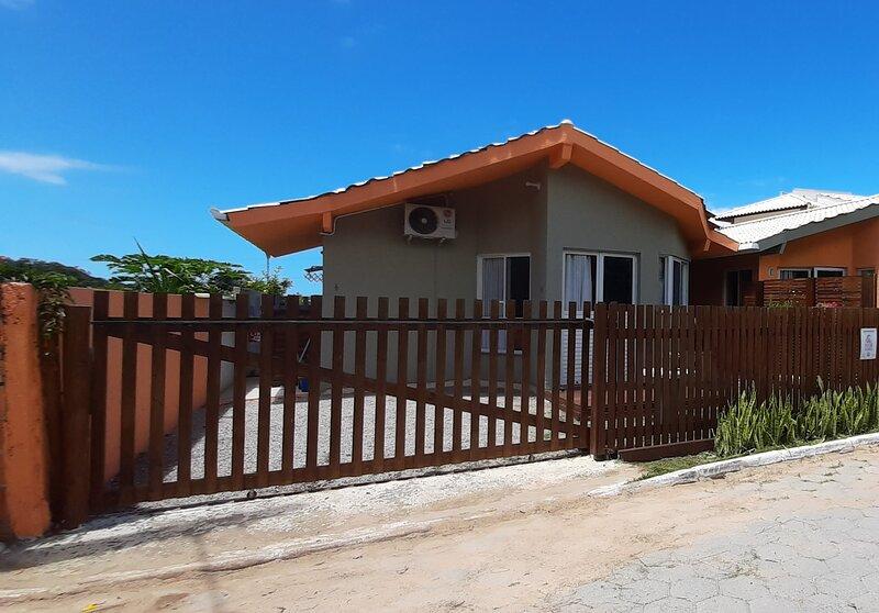BANGALÔ BLUE MOON, alquiler de vacaciones en Florianópolis