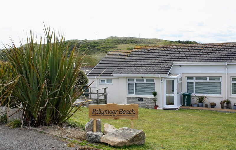 Pollymoor Beach House, vacation rental in Mount