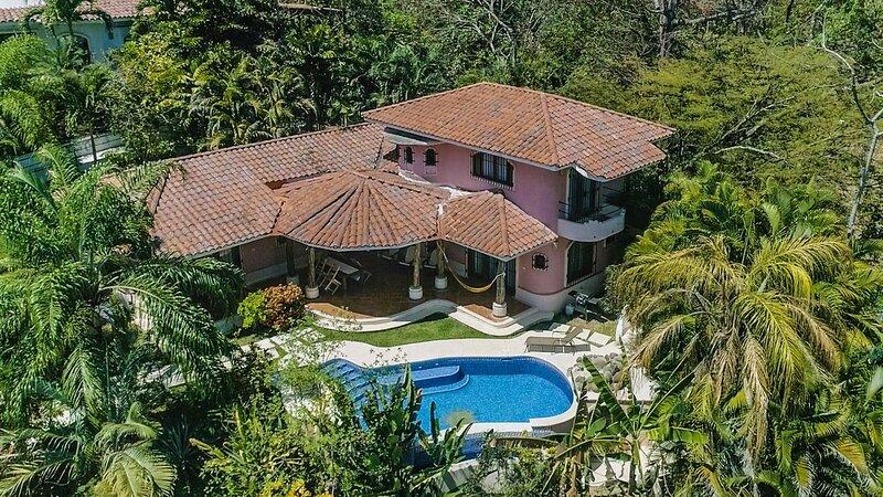 Samara Rocks Villa Sandy, location de vacances à Nicoya
