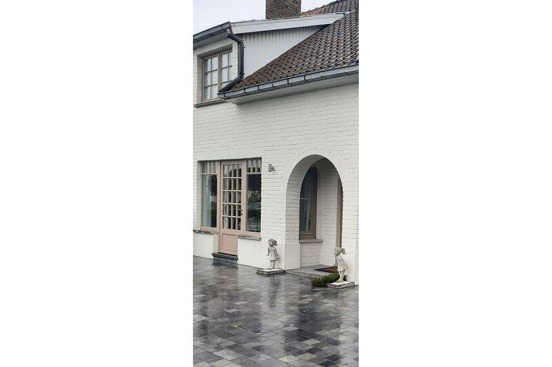Charme Aan Zee, location de vacances à Knokke-Heist