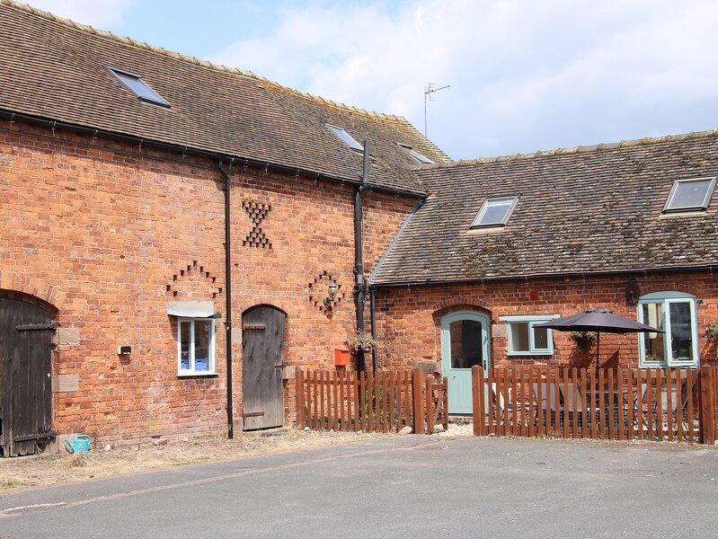 Dairy Cottage, Shawbury, vacation rental in Hadnall
