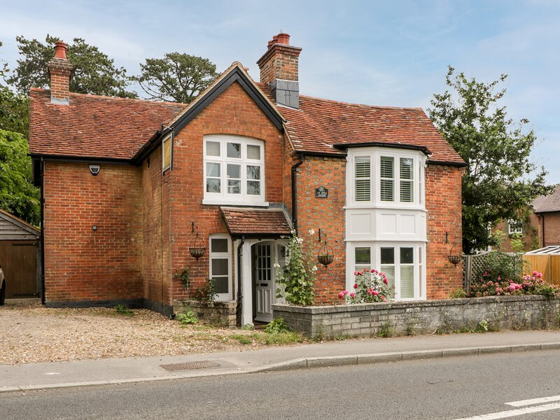 Oakapple Cottage, Lyndhurst, vacation rental in Wellow