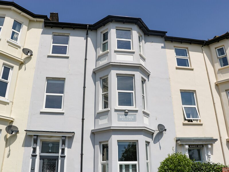 Bay Tree House, Seaton, Devon, holiday rental in Colyford