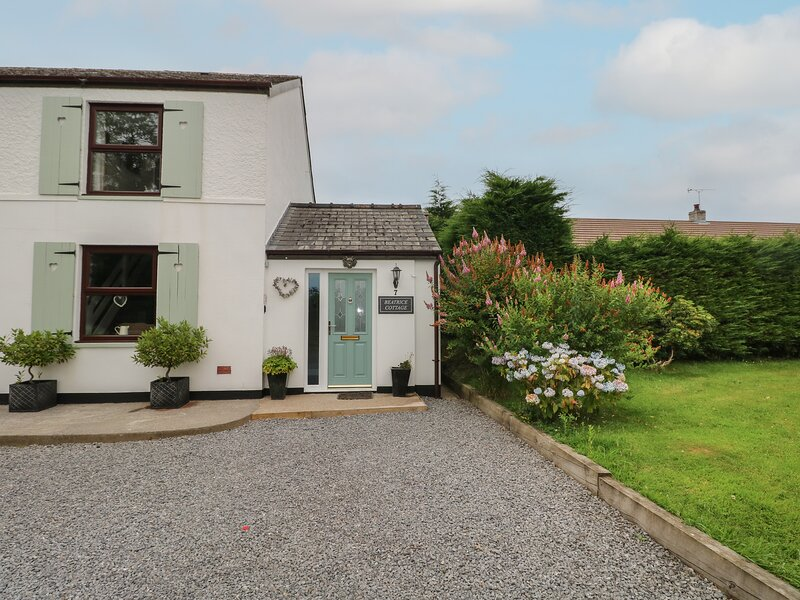 Beatrice Cottage, Narberth, vacation rental in Martletwy