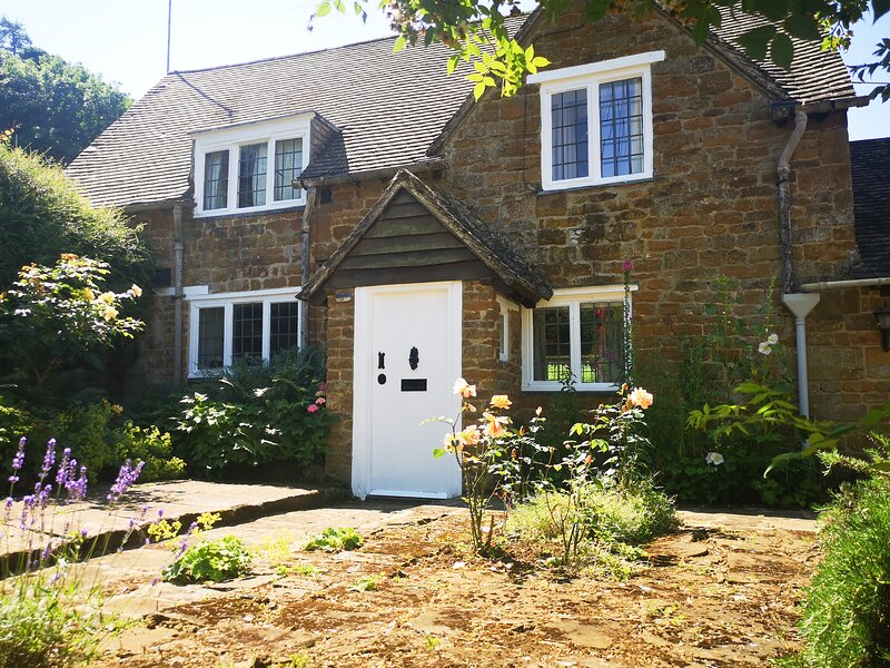 Spring Cottage, Banbury, vacation rental in Sibford Gower
