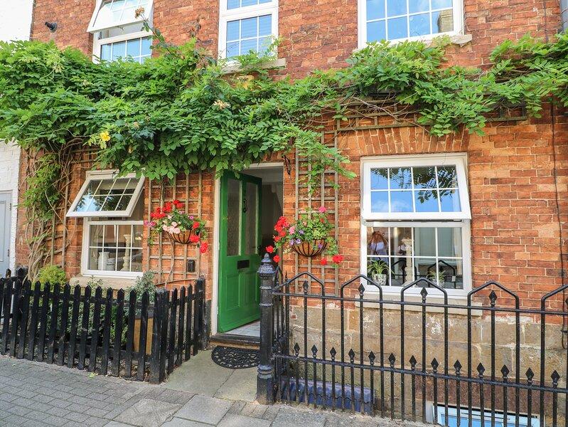 No.2 Queen Street, Uppingham, vacation rental in Church Langton