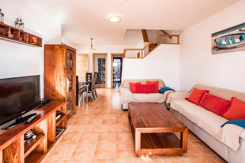 Villa Teresa, holiday rental in Playa Blanca