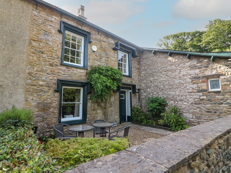Curlew Cottage, Ingleton, casa vacanza a Ireby