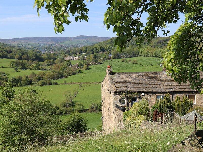 Holmdale Cottage, Netherton, Yorkshire, location de vacances à Grange Moor