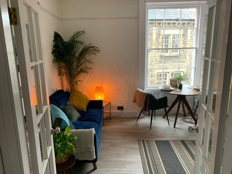 Beautiful 1-Bed Apartment in Kirkby Lonsdale, location de vacances à Whittington