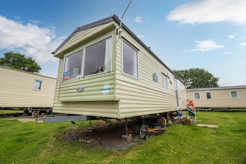 8 berth caravan for hire at the Wild Duck Haven Park Norfolk ref 11012BC, holiday rental in Fritton