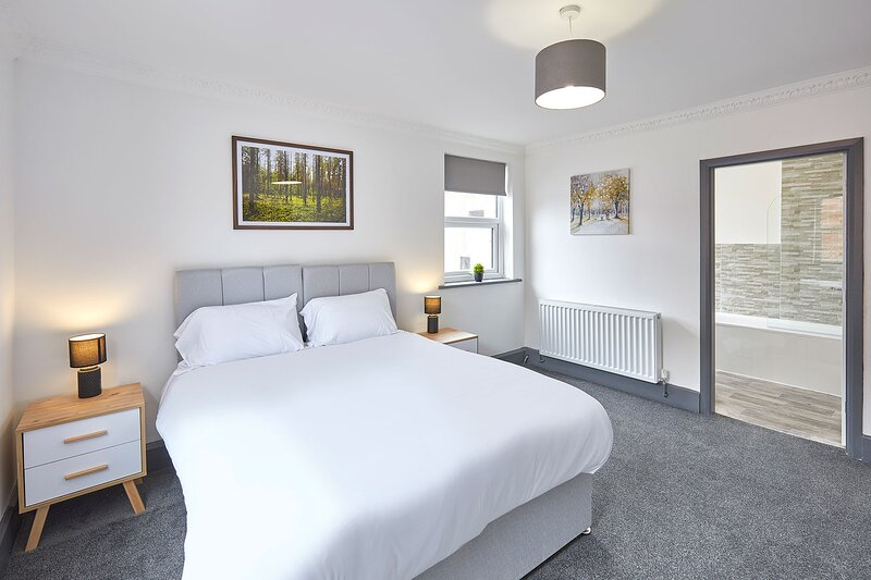 Room 4 * Clarendon, holiday rental in Redcar