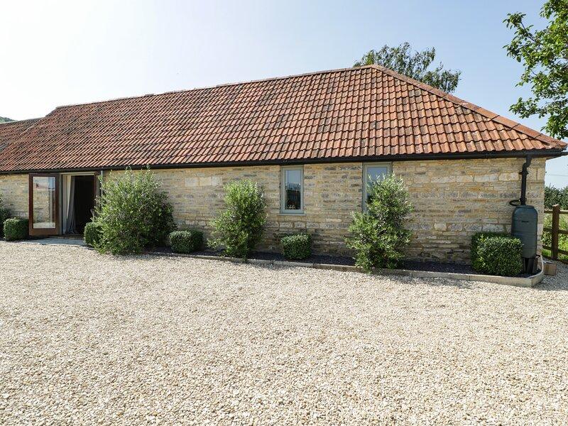 Walnut Tree Cottage, Langport, holiday rental in Northmoor Green
