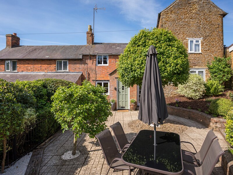 Orchard Cottage, Hook Norton, vacation rental in Sibford Gower