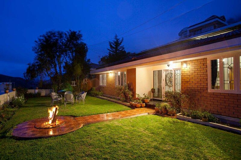 Windtreey by Vista Rooms, location de vacances à Balacola