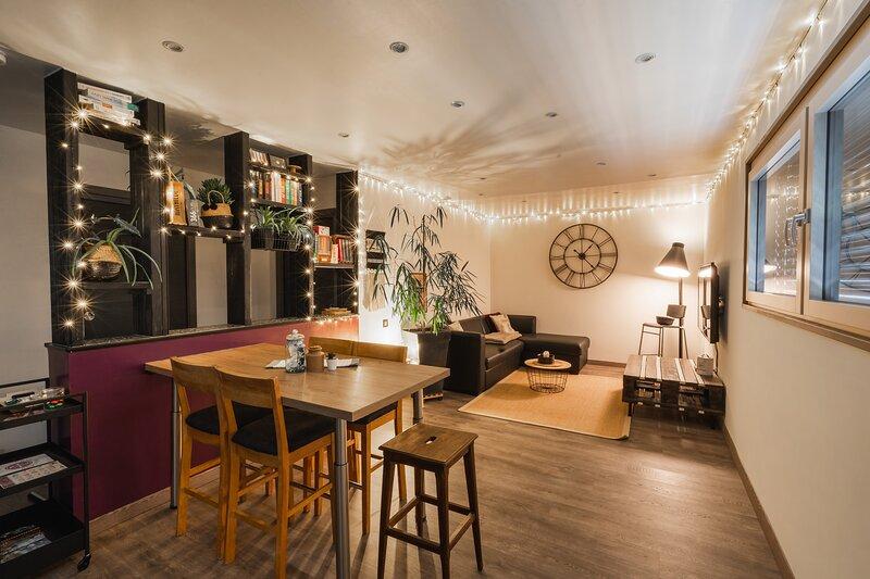 Casa Felicidad 4**** - Le Gîte Du Bonheur, holiday rental in Rouffach