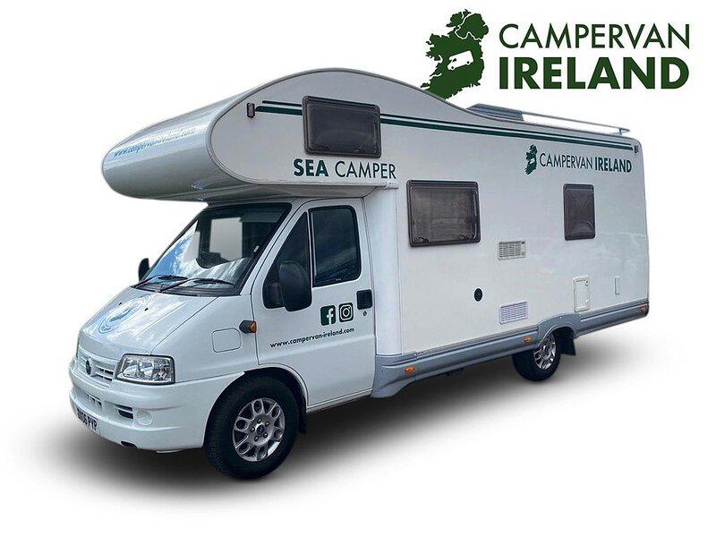 sea camper