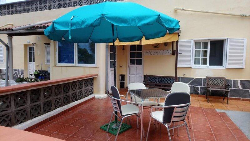 Casa El Cardon B2 Buenavista del Norte, holiday rental in El Palmar