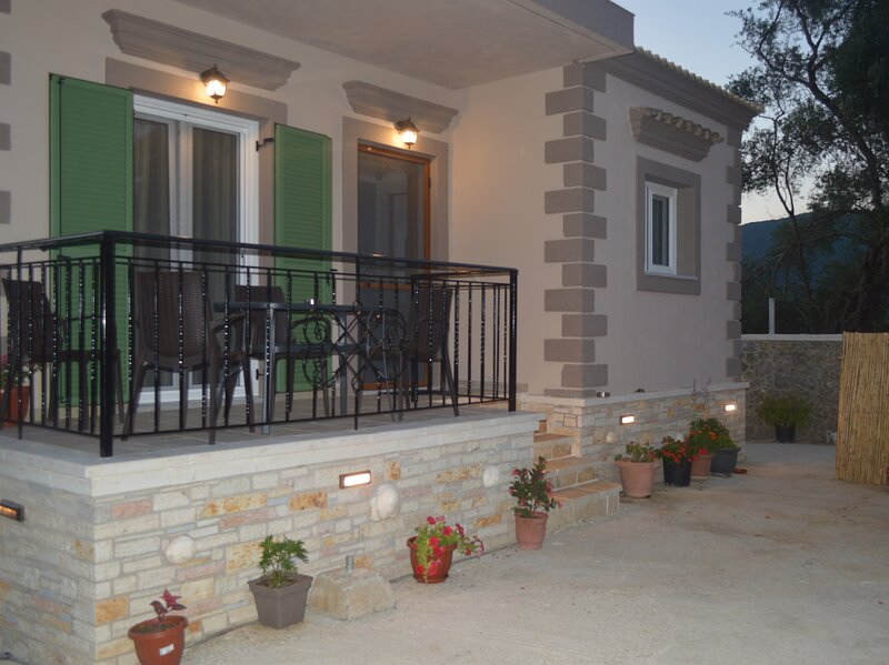 Thomas House , Dassia , Corfu, holiday rental in Agios Markos