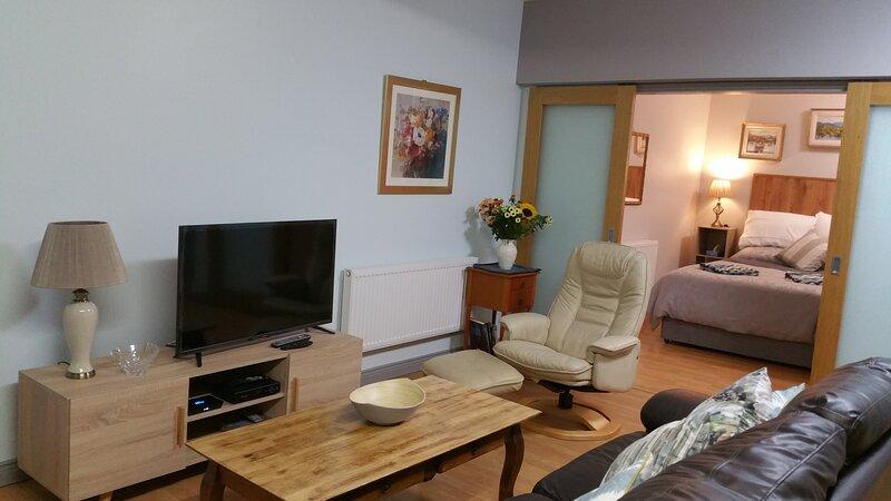 Dungloe Apartments Studio 1 bedroom Main street., vacation rental in Kincasslagh